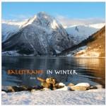 Balestrand in winter