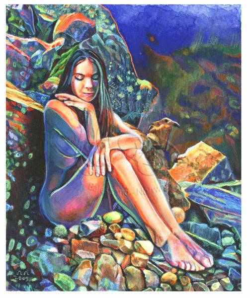 Sacred feminine